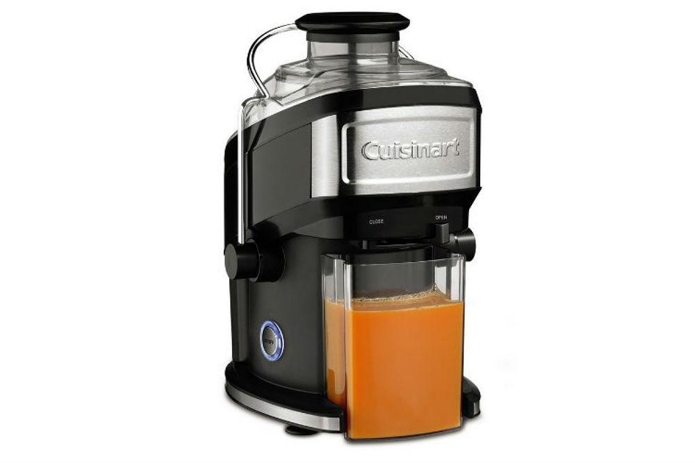 Centrifugeuse Cuisinart CJE500E Review