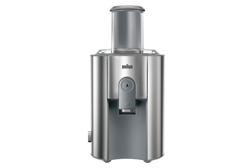 La Centrifugeuse Multiquick Juicer Braun Modèle 81300172 Review