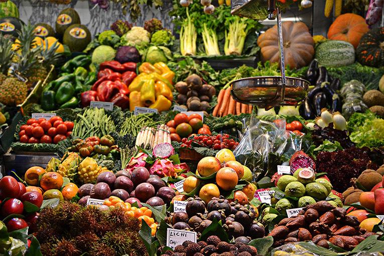 jus de legumes crus bienfaits