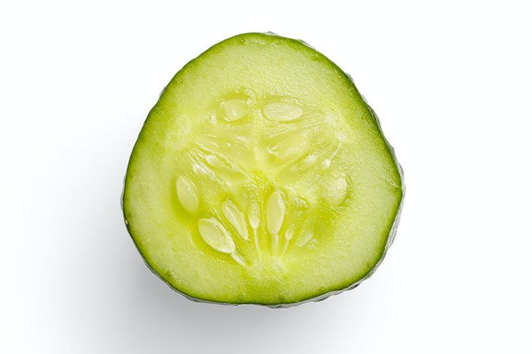 les bienfaits du jus de concombre