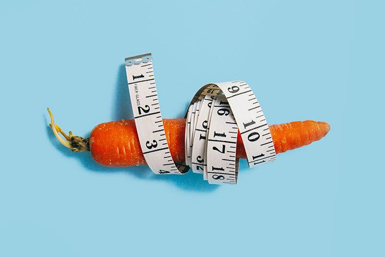 jus de carotte pour maigrir